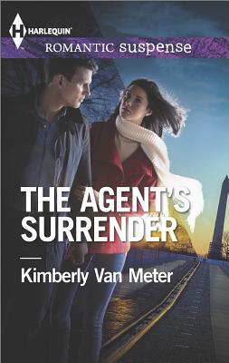 Image for The Agent's Surrender (Harlequin Romantic Suspense)