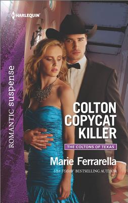 Image for Colton Copycat Killer (The Coltons of Texas)