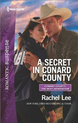 Image for A Secret in Conard County (Conard County: The Next Generation)