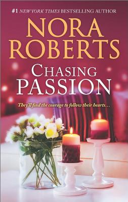 Image for Chasing Passion: Falling for Rachel Convincing Alex (Stanislaskis)