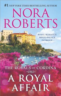 Image for A Royal Affair: Affaire Royal Command Perfomance (The Royals of Cordina)