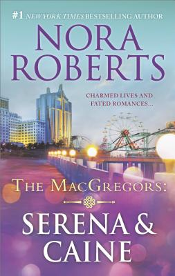 Image for The MacGregors: Serena & Caine: Playing the Odds Tempting Fate