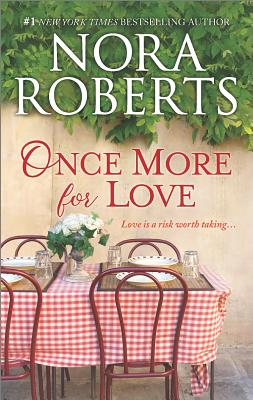 Once More for Love: Blithe Images Search for Love, Nora Roberts
