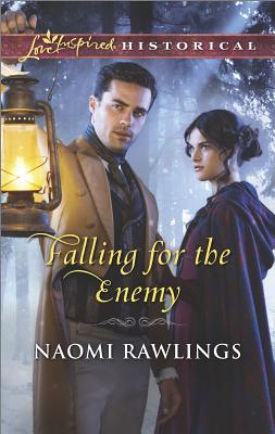 Image for Falling for the Enemy (Love Inspired Historical)