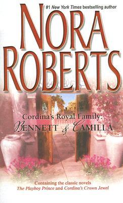 Image for Cordina's Royal Family: Bennett & Camilla: The Playboy Prince Cordina's Crown Jewel