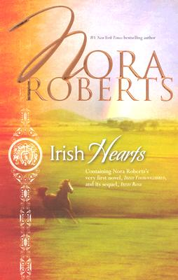 Image for Irish Hearts: Irish ThoroughbredIrish Rose