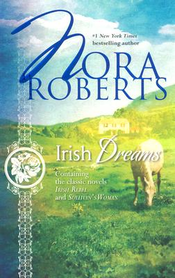 Image for Irish Dreams: Irish RebelSullivan's Woman