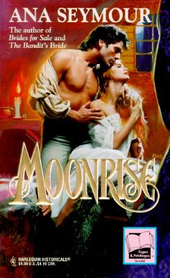 Moonrise, Ana Seymour