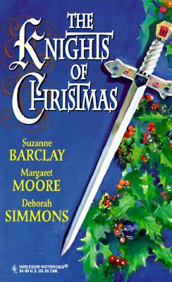 Image for Knights Of Christmas (Harlequin Historicals, No 387)