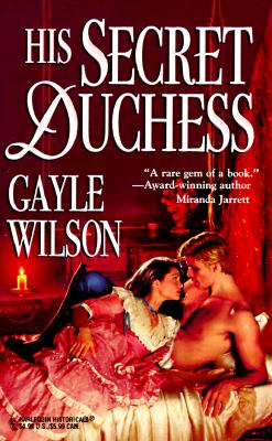 Image for His Secret Duchess (Harlequin Historical Romances, No 393)