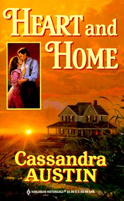 Image for Heart And Home