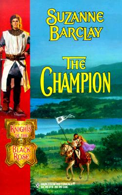Image for The Champion