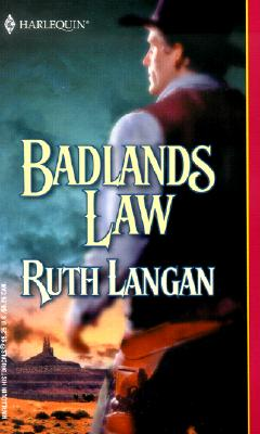 Badlands Law, Langan, Ruth
