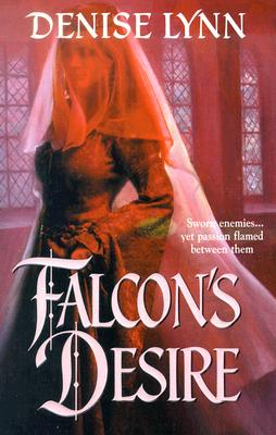 Image for Falcon's Desire