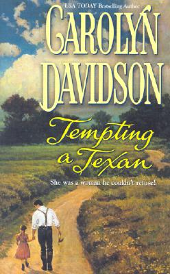Image for Tempting A Texan