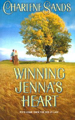 Image for Winning Jennas Heart