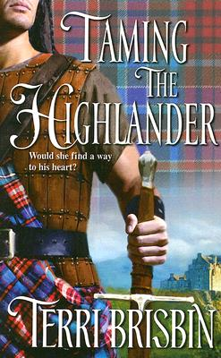 Image for Taming The Highlander