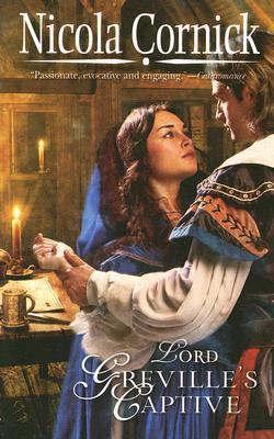 Lord Greville's Captive, NICOLA CORNICK