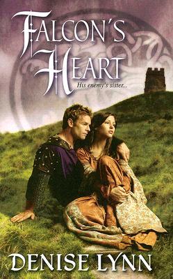Falcon's Heart (Harlequin Historical Series), Denise Lynn
