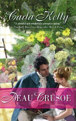 Image for Beau Crusoe (Harlequin Historical Series)