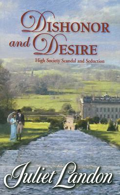 Image for Dishonor And Desire (Harlequin Historical Series)