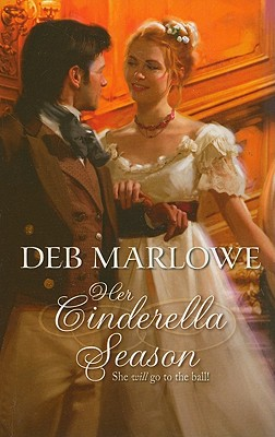 Image for Her Cinderella Season (Harlequin Historical Series)