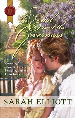 The Earl and the Governess, Sarah Elliott