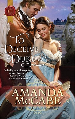 Image for To Deceive a Duke (Harlequin Historical)
