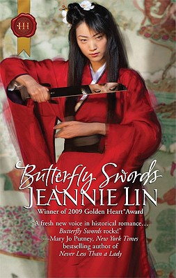 Image for Butterfly Swords