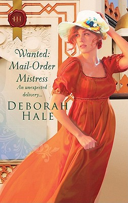 Image for Wanted: Mail-Order Mistress (Harlequin Historical)