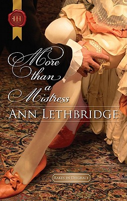 Image for More Than a Mistress