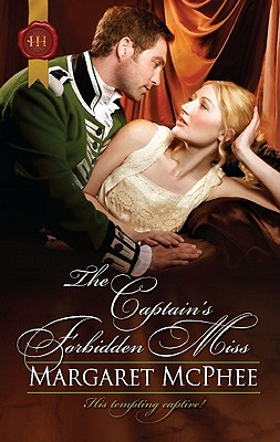 Image for The Captain's Forbidden Miss (Harlequin Historical)