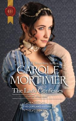 Image for The Lady Confesses