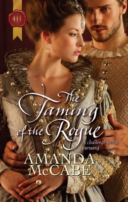 Image for The Taming of the Rogue (Harlequin Historical)