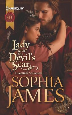 Lady with the Devil's Scar (Harlequin Historical), Sophia James