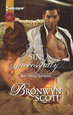 How to Sin Successfully, Bronwyn Scott
