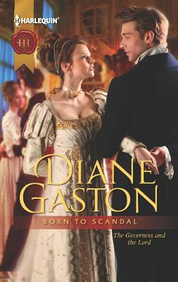 Born To Scandal, Gaston, Diane