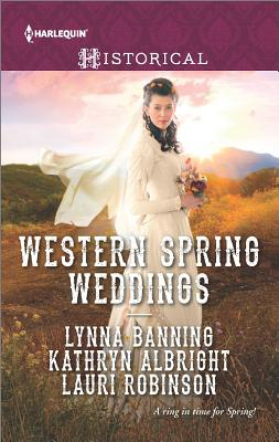 Image for Western Spring Weddings