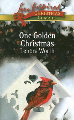Image for One Golden Christmas (Love Inspired Christmas Classic)