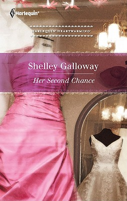 Her Second Chance, Shelley Galloway