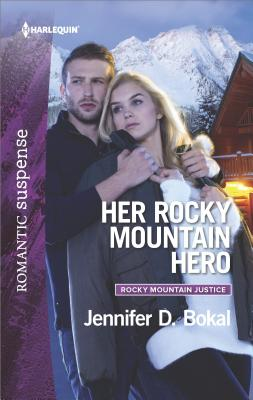 Image for Her Rocky Mountain Hero