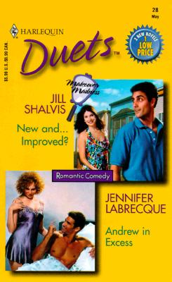 Image for Duets #28 (New And...Improved?/Andrew In Excess) (Duets, 28)