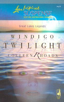 Image for Windigo Twilight: Great Legends (Love Inspired Suspense)