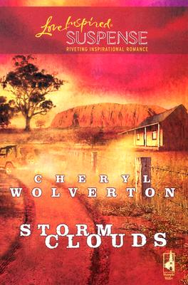 Image for Storm Clouds (Love Inspired Suspense, 7)