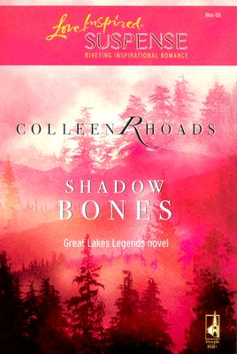 Image for Shadow Bones (Love Inspired Suspense)