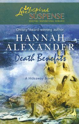 Image for Death Benefits (Hideaway, Book 8)