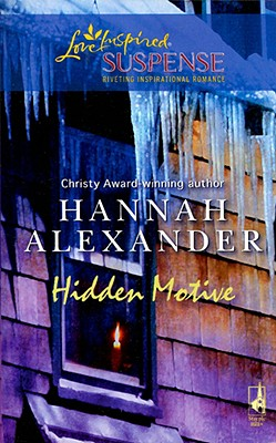 Image for Hidden Motive (Steeple Hill Love Inspired Suspense #95) (originally The Crystal Cavern)