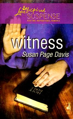 Image for Witness (Steeple Hill Love Inspired Suspense #98)
