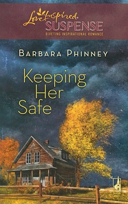 Image for Keeping Her Safe (Steeple Hill Love Inspired Suspense #105)