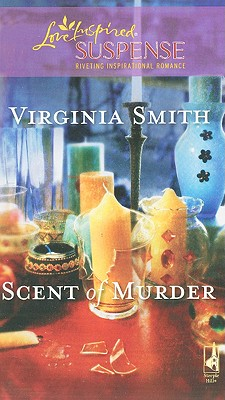 Image for Scent of Murder (Steeple Hill Love Inspired Suspense)